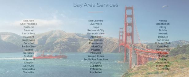 Drug Rehab San Jose helps many cities in the Bay Area